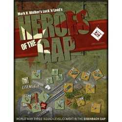 Lock 'n Load Heroes of the Gap