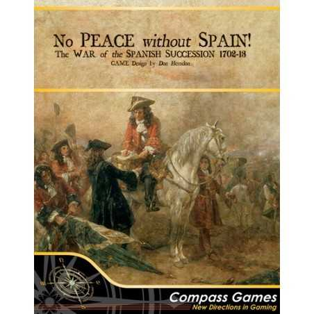No Peace Without Spain