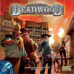 Deadwood (English)