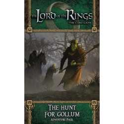 Lord of the Rings The Hunt for Gollum