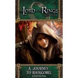 Lord of the Rings A Journey to Rhosgobel