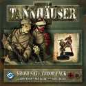 Shogunate Trooper Pack (TANNHAUSER)