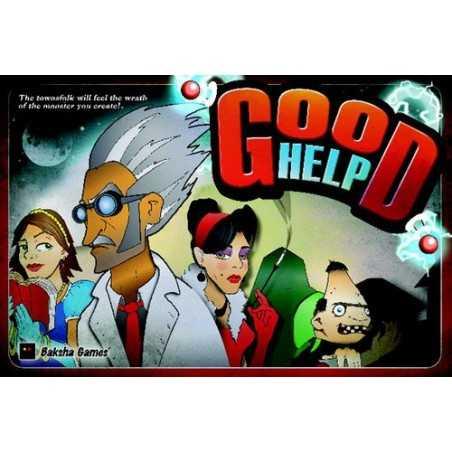 Good Help