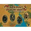 Defenders of the Realm Hero Expansion 2