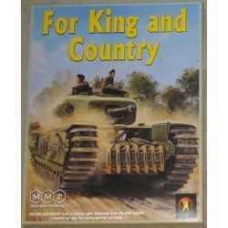 For King and Country ASL module 5