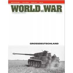 World at War 20 Gross Deutschland Infantry Division