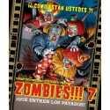 Zombies 7 Que entren los payasos