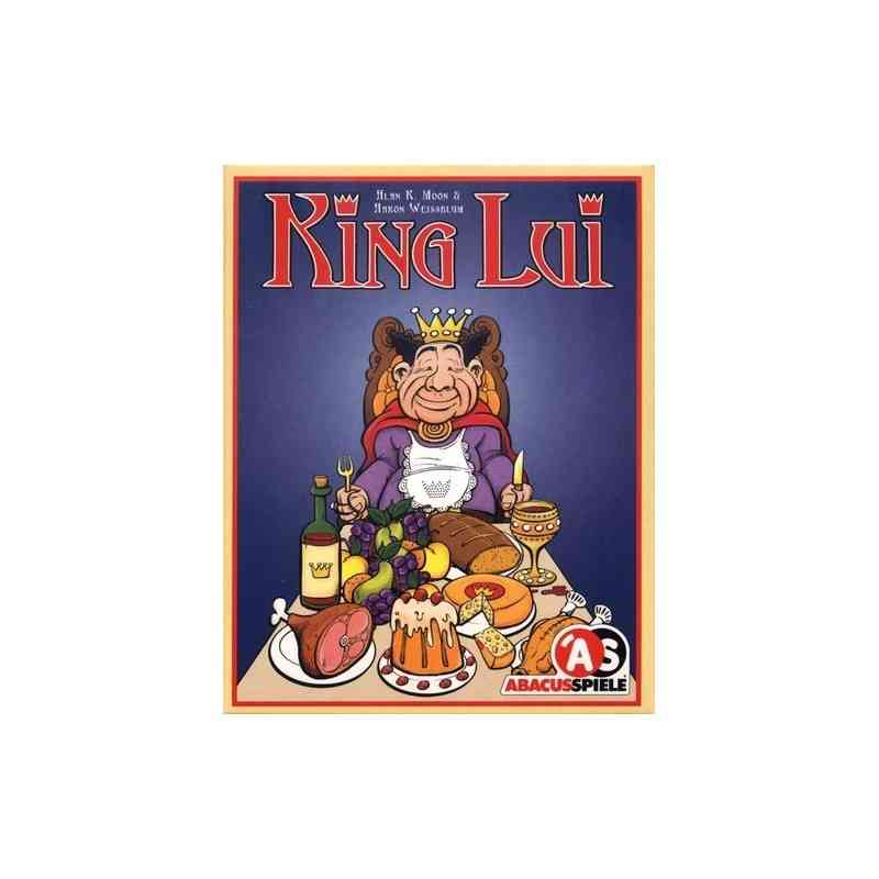 King Lui / King's breakfast