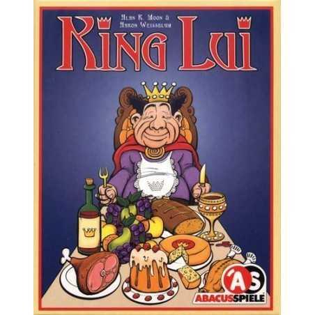 King Lui / King's breakfast