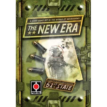 51st State New Era