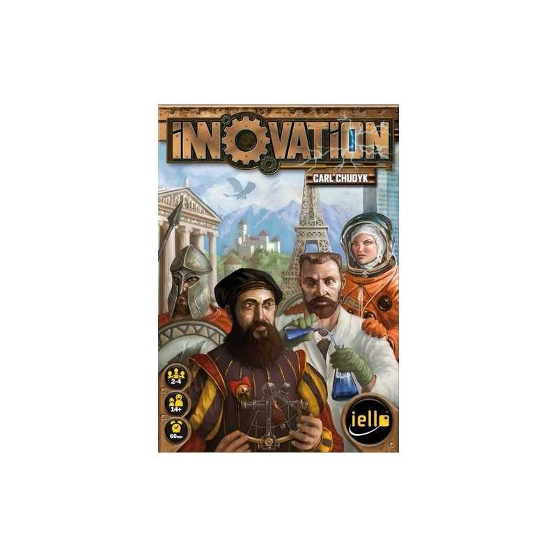 Innovation (English)