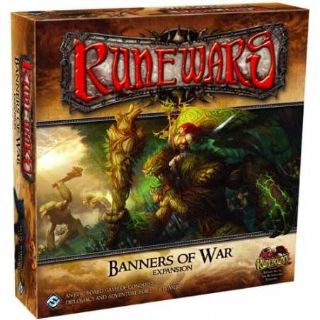Runewars Banners of War