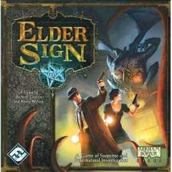 Elder Sign (English)