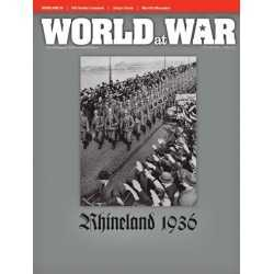 World at War 21 The Rhineland War