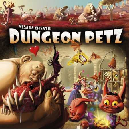 Dungeon Petz (German)
