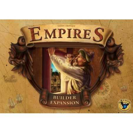 Empires: Builder Expansion
