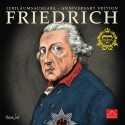 Friedrich Anniversay Edition