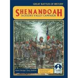 Shenandoah Jackson's Valley Campaign