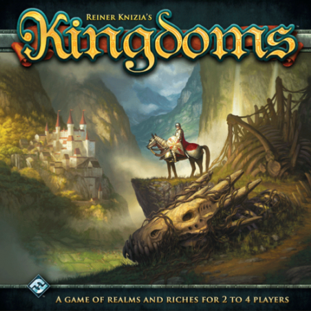 Kingdoms 2nd edition