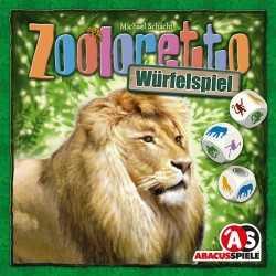 Zooloretto Wurfelspiel