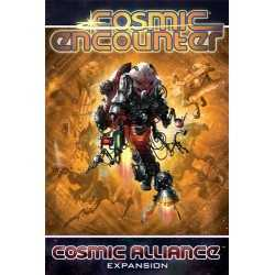 Cosmic Alliance Cosmic Encounter expansion