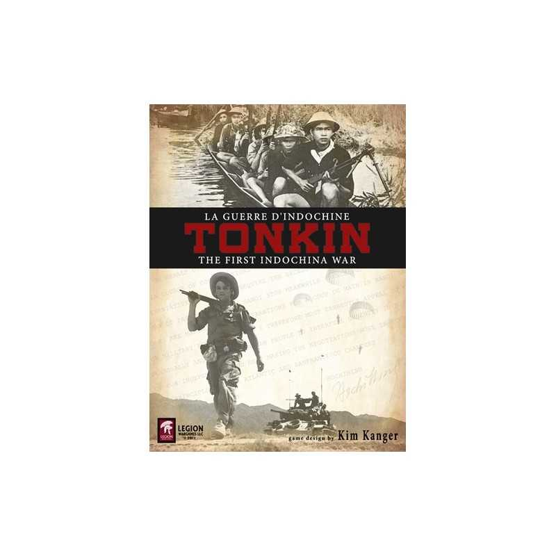 Tonkin: The First Indochine War 1950-1954