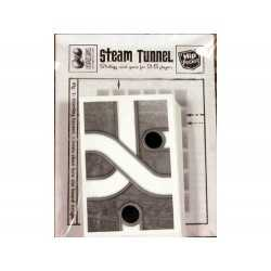 Steam Tunnel