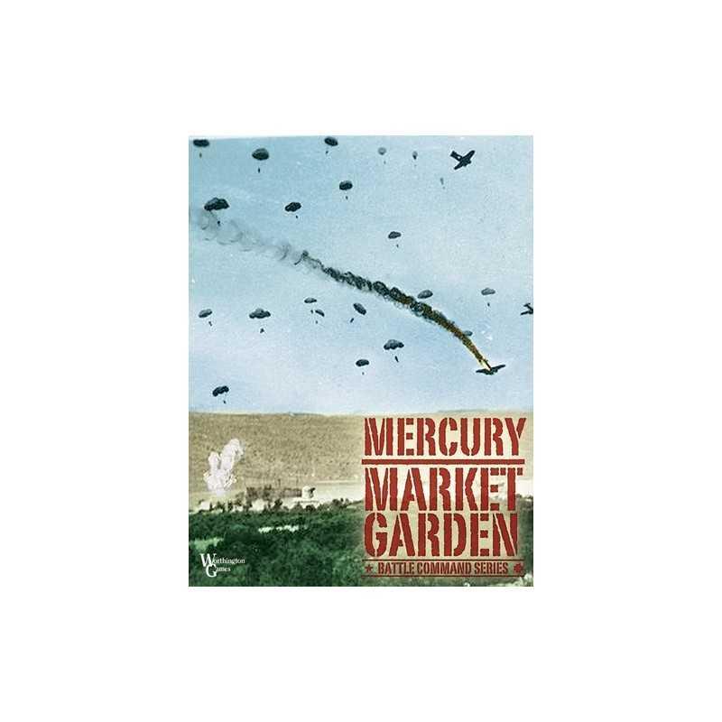 Mercury Market Garden
