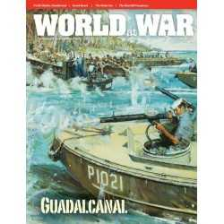 World at War 23 Guadalcanal