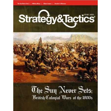 Strategy & Tactics 274 Special issue