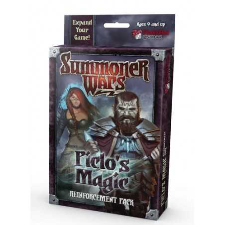 Summoner Wars Piclo's Magic