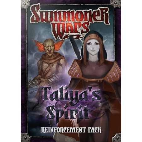 Summoner Wars: Taliya's Spirit