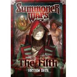 Summoner Wars: The Filth Faction