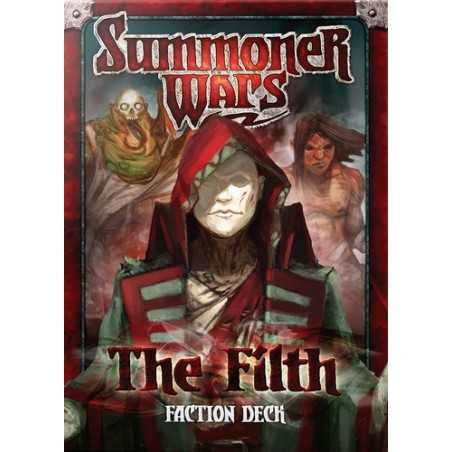 Summoner Wars: The Filth Faction