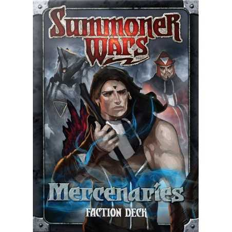 Summoner Wars: The Mercenary Faction