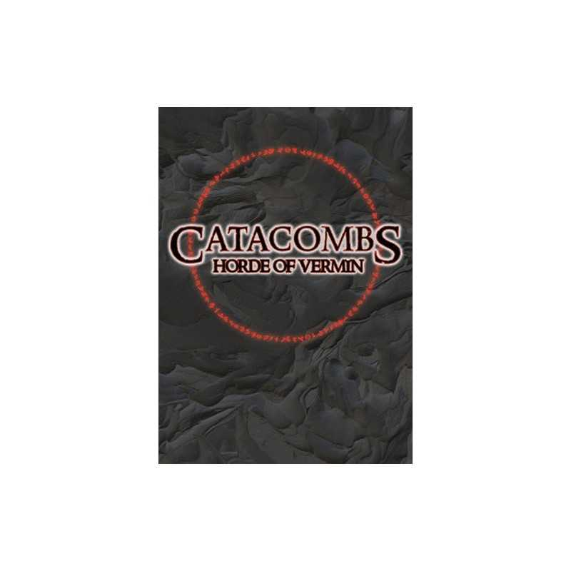 Catacombs: Horde of vermin expansion