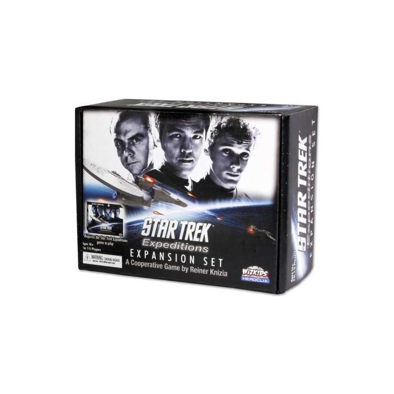 Star Trek Expeditions Expansion Set 1
