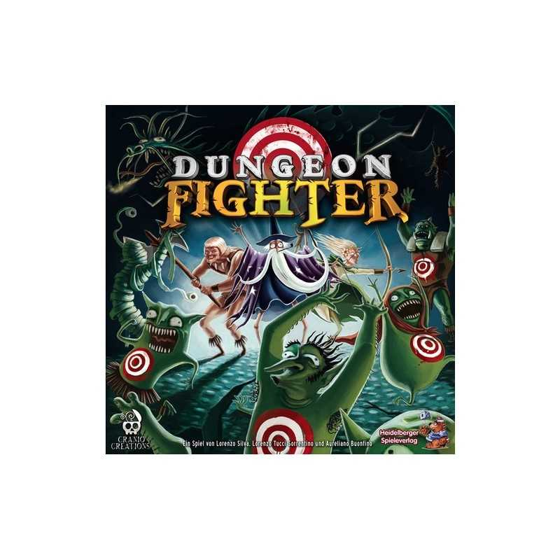 Dungeon Fighter (German)