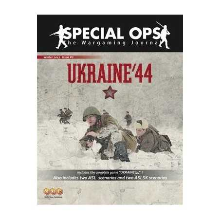 Special Ops 2