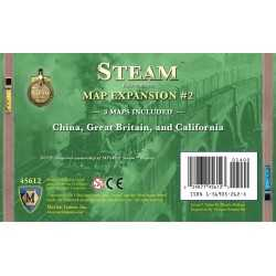 Steam Map Expansion 2