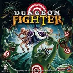 Dungeon Fighter (English)