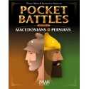Pocket Battles Macedonians vs Persians