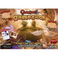 Quarriors Quarmageddon