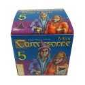Carcassonne El mago y la bruja mini expansion 5