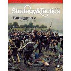 Strategy & Tactics 275 Battle of Koniggratz