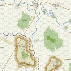 Strategy & Tactics 275 Battle of Koniggratz