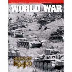 World at War 24 Sedan