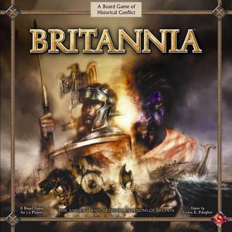 Britannia (English)