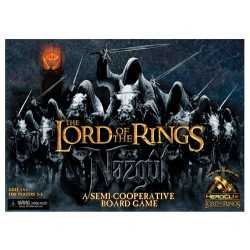 The Lord of the Rings Nazgul