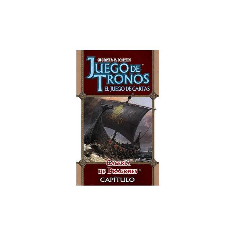 Cacería de Dragones